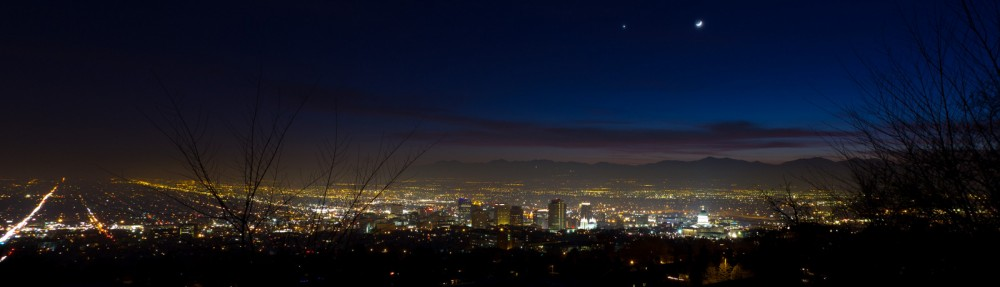 WordCamp Salt Lake City